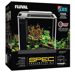 Fluval Spec 3 Kit