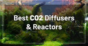 best-co2-diffusers-reactors
